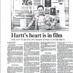 """The author of this piece from the Toronto Star said, """"The people at THE STAR think the films you show are trash."""""""